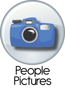 Digital Photo: People Pictures Lesson