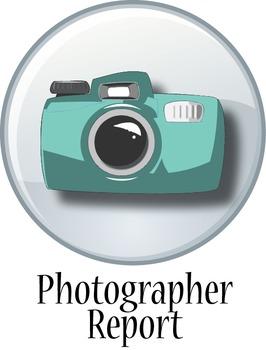 Digital Photo: Photographer's Report