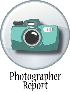 Digital Photo: Photographer's Report