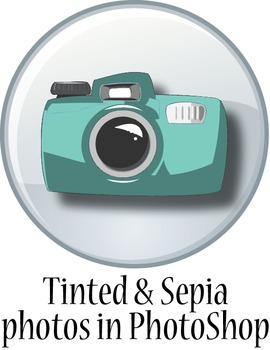 Digital Photo: Tinting & Sepia in PhotoShop