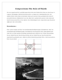 Digital Photography - Composition and Rule of Thirds