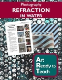 Digital Photography Lesson - REFRACTION IN WATER - Directi