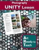 Digital Photography Lesson - UNITY - Directions & Samples