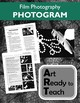 Photography Lessons - FILM / DARKROOM - Directions & Samples - Bundle