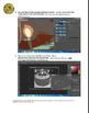 Digital Photography Project- Ceramic Tile Coaster Design Lesson