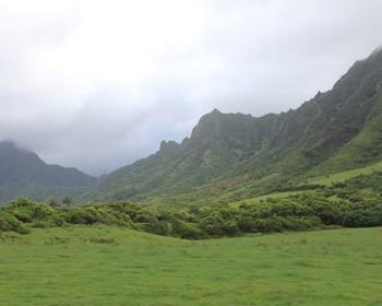 Digital Photos Oahu Hawaii Scenery