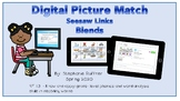 Digital Picture Match: Blends with Seesaw Links