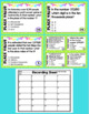 Digital Place Value Task Cards - 4th Grade