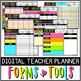 Digital Planner Bundle {Google Drive}