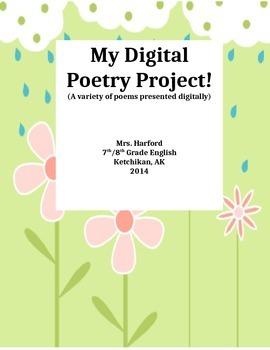 Digital Poetry
