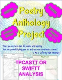 Digital Poetry Analysis & Anthology Project (Google Drive)