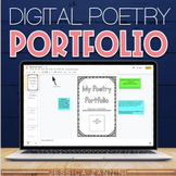 Digital Poetry Portfolio | Distance Learning