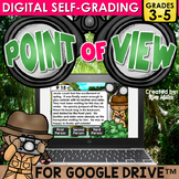 Digital Point of View for Google Drive™   Self Grading   Distance Learning