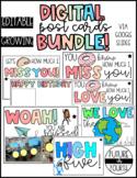 Digital Postcards GROWING BUNDLE!