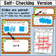 Digital Task Cards - Base Ten Blocks
