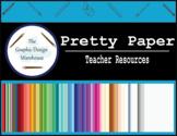 Digital Pretty Paper