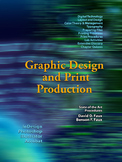 Graphic Design and Print Production