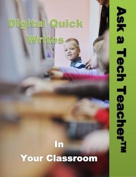 Digital Quick Writes