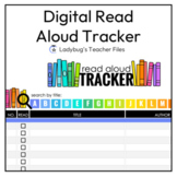 Digital Read Aloud Tracker