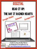 Digital Read It Up! The Day It Rained Hearts
