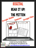 Digital Read It Up! The Mitten
