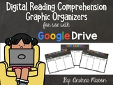 Digital Reading Comprehension - Google Drive - Distance Learning
