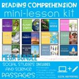 Digital Reading Comprehension Kit MEGA BUNDLE