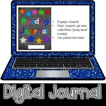 Digital Reading Journal