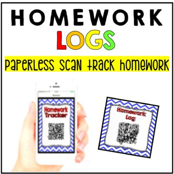 Digital Homework Logs