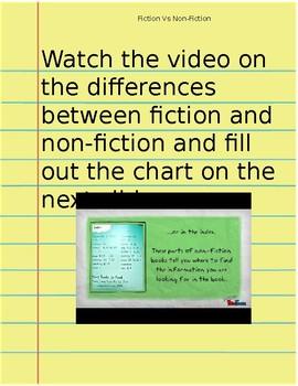 Digital Reading Notebook
