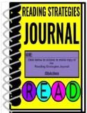 Digital Reading Strategies Journal