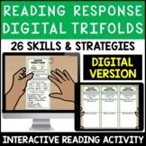 Digital Reading Trifold Brochures
