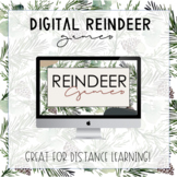 Digital Reindeer Games