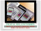 Digital Citenzenship Social Media Healthy Choices