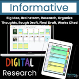 Digital Research Book- Informative