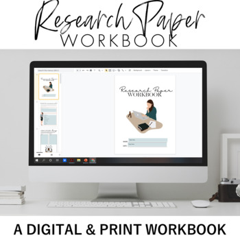 Digital Research Prep: No-More-Notecards Research