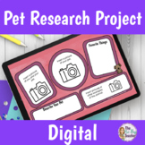 Animal Research Project Digital