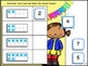 Digital Counting Numbers 1-40