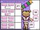 Google Classroom™ Activities Digital Counting Numbers 1-40 Kindergarten 1st