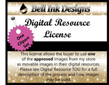 Digital Resource License for ONE Set
