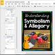 Symbolism and Allegory - Digital Resource