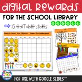 Digital Rewards for the School Library