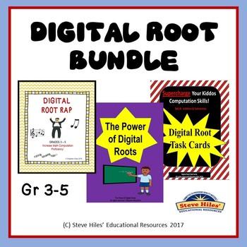 Digital Root Bundle