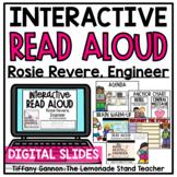 Digital Rosie Revere Engineer Google Slides TM