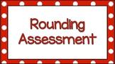Digital Rounding Assessment for Google Self Grading