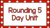 Digital Rounding Bundle for Google Classroom