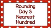 Digital Rounding Nearest Hundred for Google