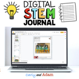 Digital STEM Journal for Distance Learning