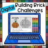 Fall STEM Activity - Digital Building Brick Challenges