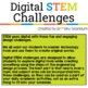 Digital STEM Challenges Websites Version